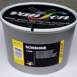 SonShine High OverPrint V5039| Boje | Grafmat usluge