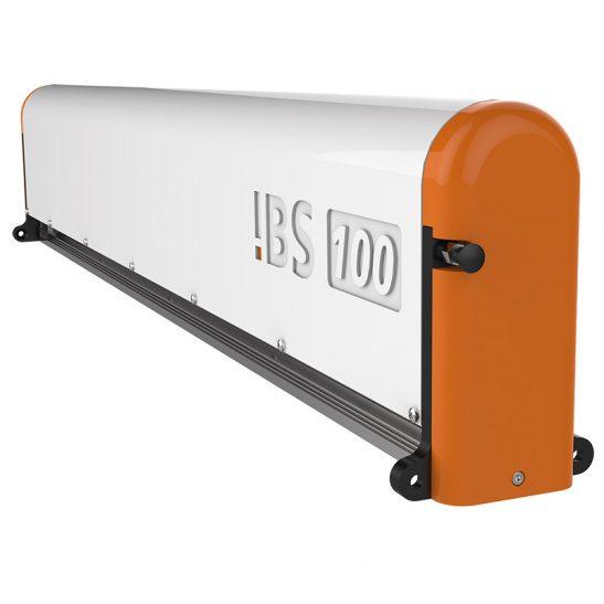 IBS 100 Intelligent Bar Sensor