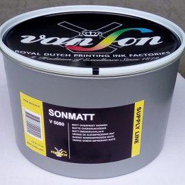 SonShine Matt OverPrint V5081 | Boje | Grafmat usluge