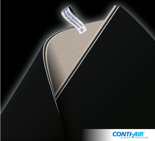 Conti-Air®UV BLACK